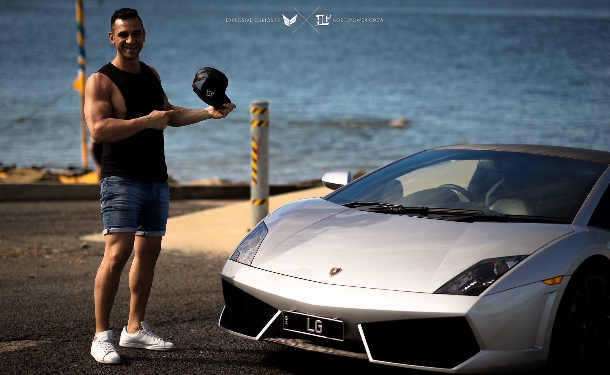 Hat-black-with-white-HC-with-lambo