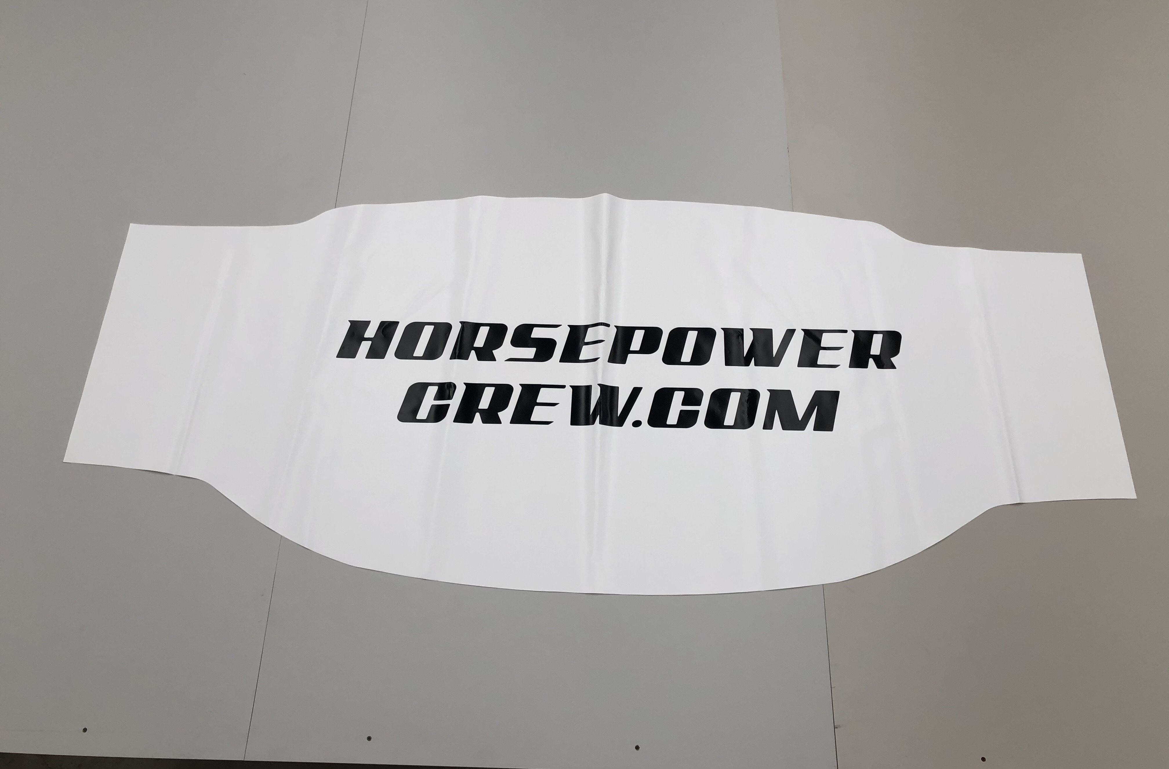 windscreen-cover-dot-com-Modern-size-white-and-Black-Example