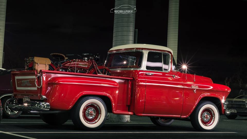 Red F100