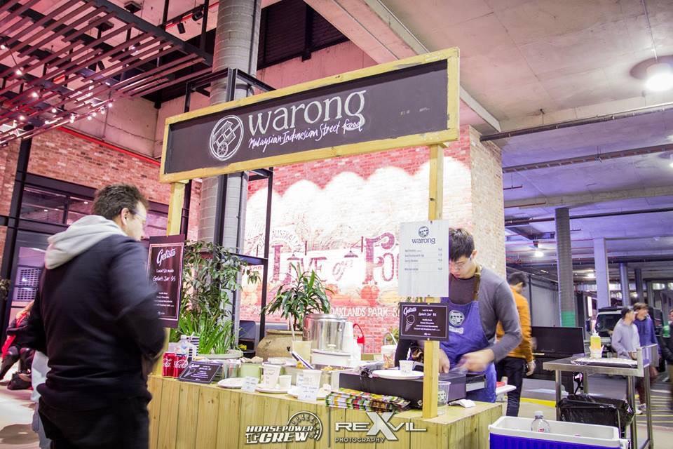 Warong