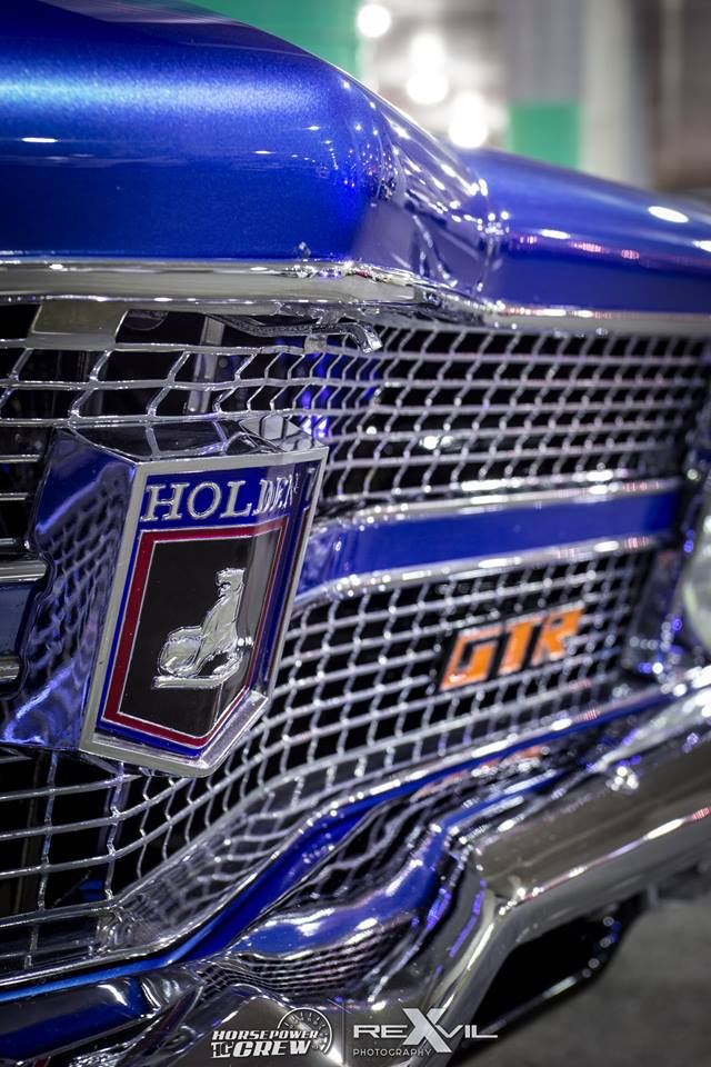 Blue GTR2