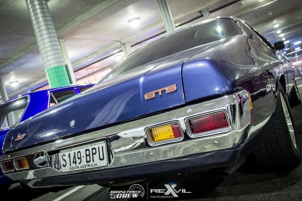 Blue Monaro5
