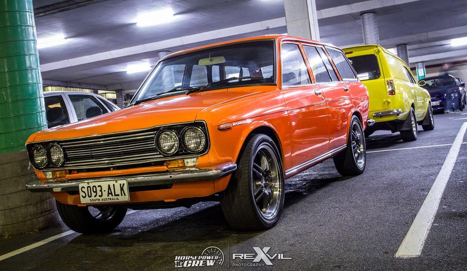 Orange 1600