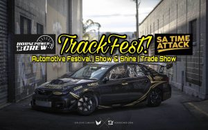 TrackFest!