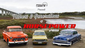 Fathers & Generations of Horsepower 2018!