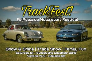 TrackFest! AT AMF!